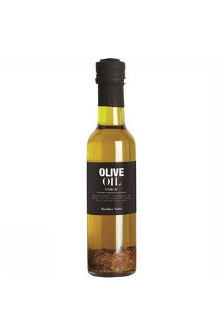 Nicolas Vahé Olive Oil Garlic 25Cl Pas de couleur / Transparent