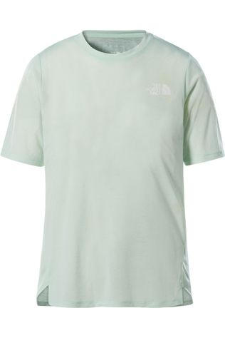 The North Face T-Shirt Up With The Sun Jade