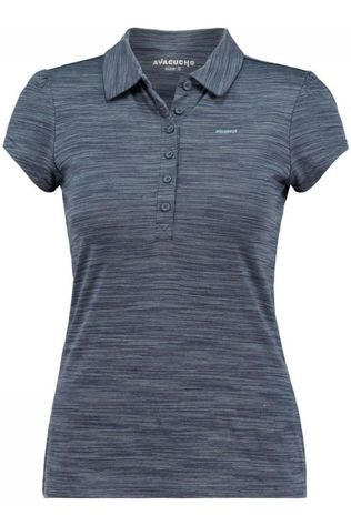 Ayacucho Polo Betty Marineblauw