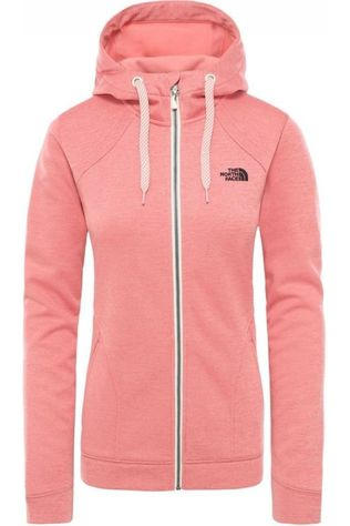 The North Face Fleece Kutum mid pink