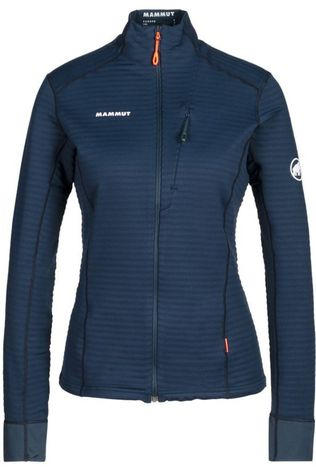 Mammut Fleece Aconcagua Light Donkerblauw