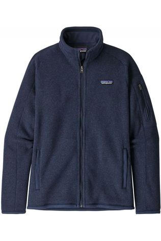 Patagonia Polaire Better Sweater marine