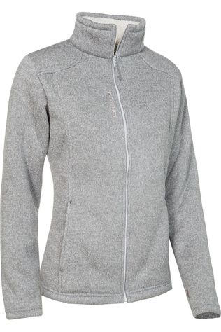 Lafuma Fleece Cali light grey