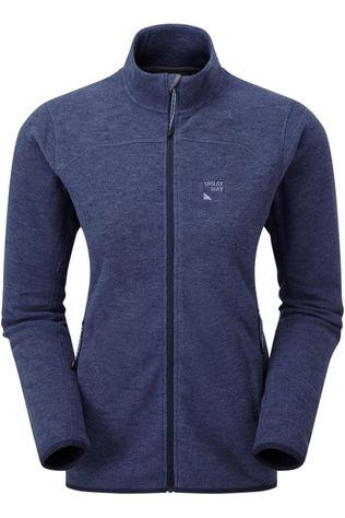 Sprayway Fleece Berit Navy Blue