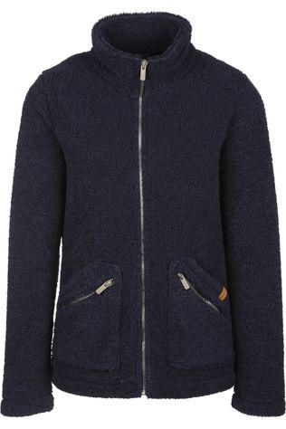 Ayacucho Fleece Honfleur W Navy Blue