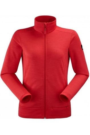 Eider Fleece Stream 2.0 Middenrood