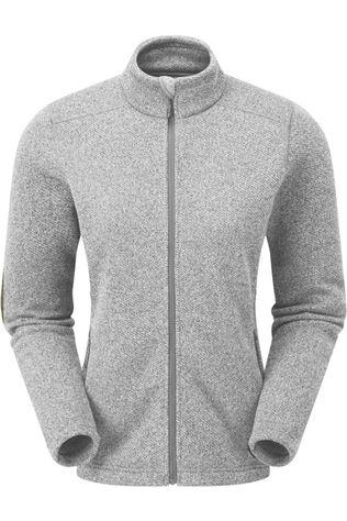 Sprayway Fleece Picant light grey