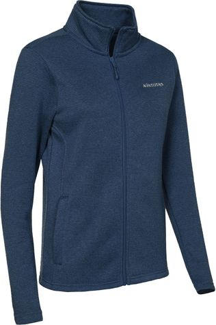 Ayacucho Fleece Drasland Striped Navy Blue