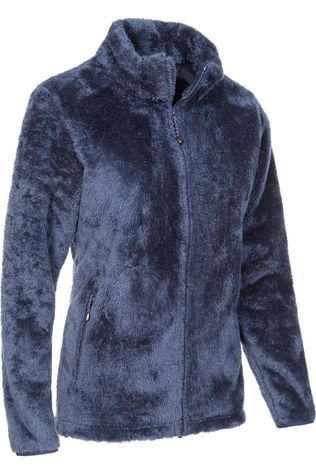 Sprayway Fleece Liene Navy Blue