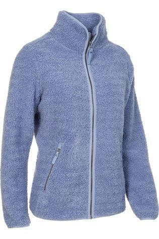 Jack Wolfskin Fleece High Cloud Violet