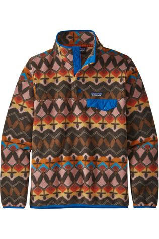 Patagonia Pull Lightweight Synchilla Assorti / Mixte