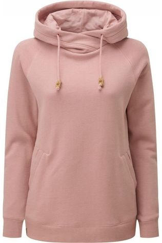 Tentree Pull Burney Hoodie Rose Clair