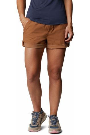 Columbia Short Firwood Camp II Middenbruin