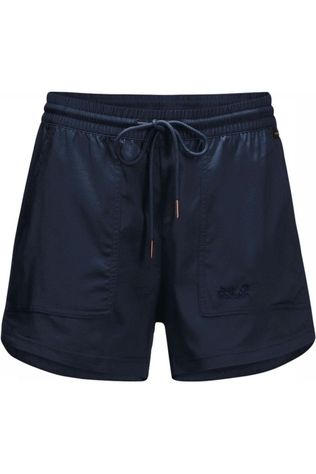 Jack Wolfskin Shorts Senegal dark blue