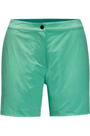 Jack Wolfskin Shorts JWP Pack And Go! light green