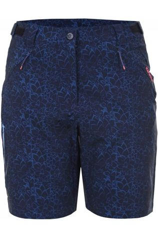 Icepeak Shorts Beaufort Print Navy Blue/Assorted / Mixed