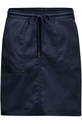 Jack Wolfskin Skirt Senegal dark blue
