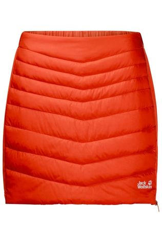 Jack Wolfskin Skirt Atmosphere orange