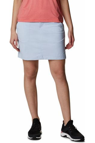 Columbia Skort Saturday Trail Bleu
