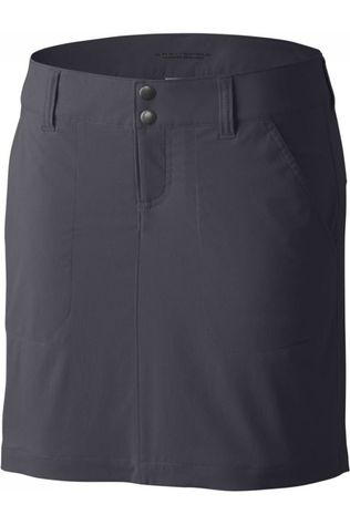Columbia Skort Saturday Trail Donkerblauw