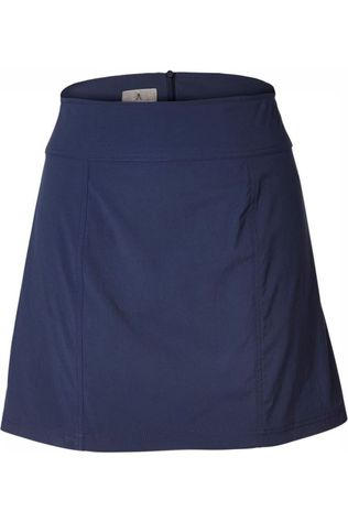Royal Robbins Skort Discovery III dark blue