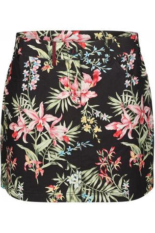 Ayacucho Skort Camps Bay Marine/Assortment Flower