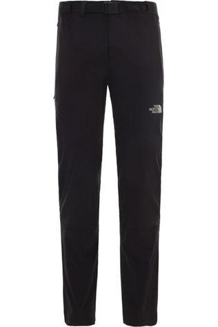 The North Face Broek Speedlight Regular Donkergrijs/Uitzonderingen
