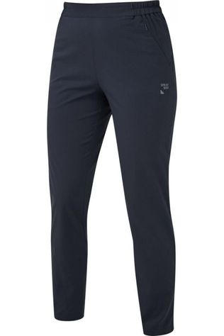 Sprayway Trousers Escape Slim Navy Blue