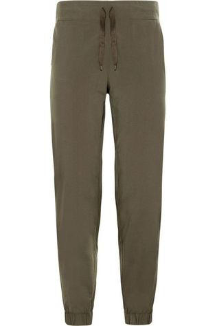 The North Face Broek R&A Jogger Middenkaki