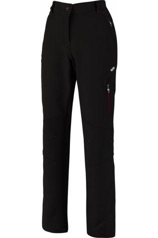 Regatta Pantalon Womens Questra Noir