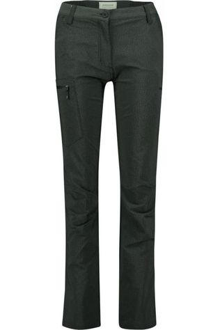 Ayacucho Trousers Winter Denim W black
