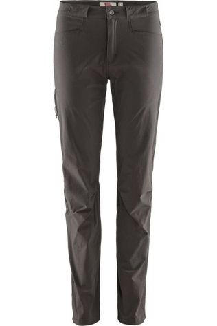 Fjällräven Pantalon High Coast Light Gris Foncé