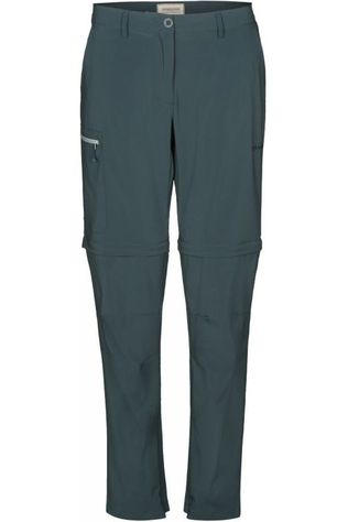 Ayacucho Pantalon Equator II Zip Off Stretch Am Bleu