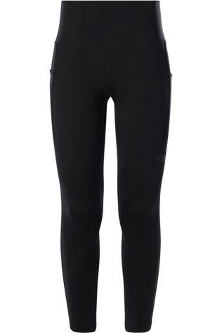 The North Face Broek MotIVation Hr 7/8 Pocket Zwart