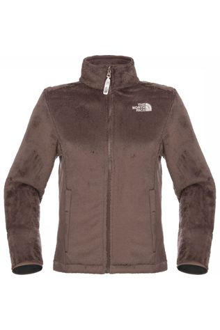 The North Face Fleece Osito  Donkerbruin