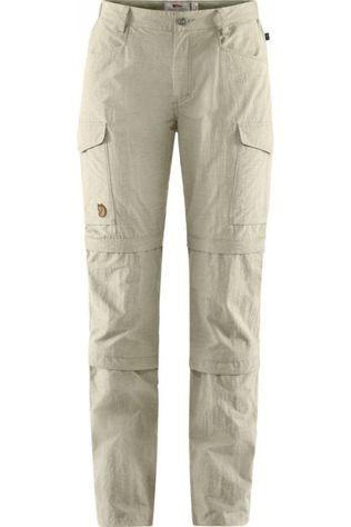 Fjällräven TROUSERS FR TRAVELLERS MT 3-STAGE Sand Brown