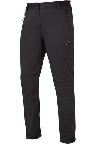 Sprayway Trousers All-Day Rain black
