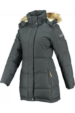 Ayacucho Down Jacket Urban Heat light grey