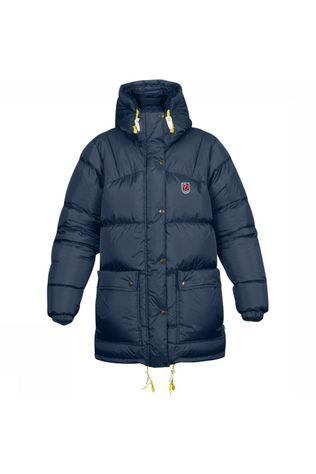 Fjällräven Down Jacket Expedition Down dark blue