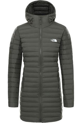 The North Face Donsjas Stretch Middenkaki