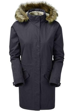 Sprayway Coat Venna Navy Blue