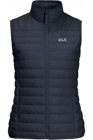 Jack Wolfskin Bodywarmer JWP Pack And Go! Marine