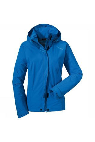 Schöffel Coat Easy L II mid blue