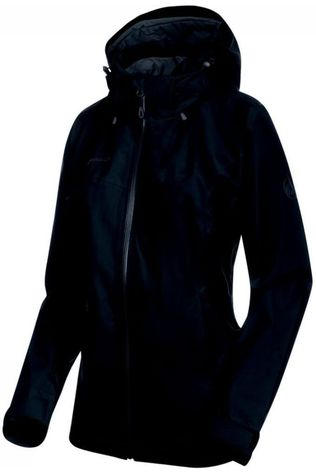 Mammut Coat Ayako Tour HS Hooded black
