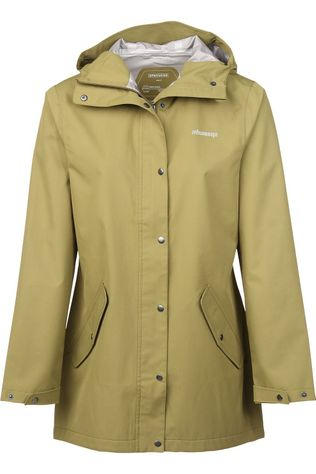 Ayacucho Coat 10Y Rain Coat W light khaki