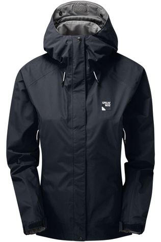 Sprayway Coat Era Gore-Tex Navy Blue