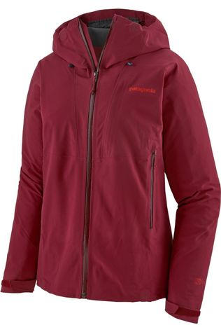 Patagonia Coat Galvanized Bordeaux / Maroon