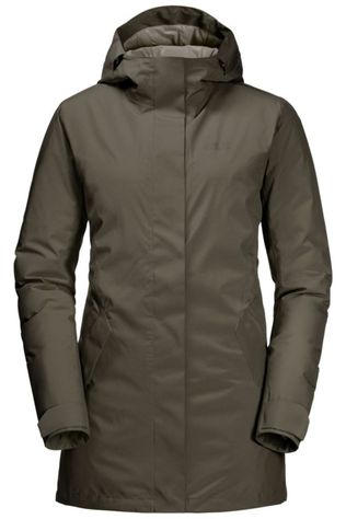 Jack Wolfskin Jas Cold Bay Taupe