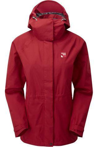 Sprayway Jas Vista Rood