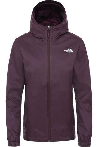 The North Face Jas Quest Donkerpaars/Geen kleur